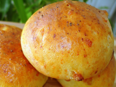 ricotta cheese buns