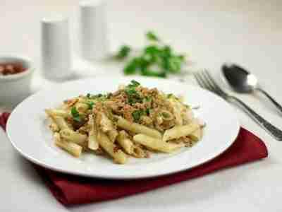 navy macaroni