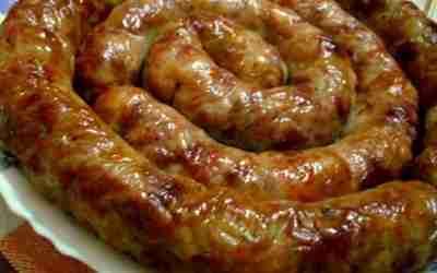 Russian Sausage