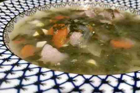 Sorrel Soup_12